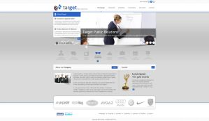 Target Public Relations by sobot