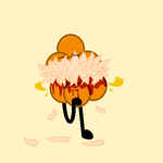 Cloudberry gore by SkyMeowCute