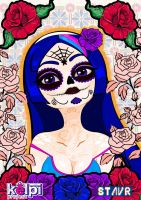 Klp 8 Catrina2015 by acestaar01