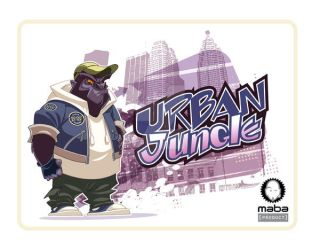 Urban Jungle by MabaProduct