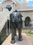 elephant statue 3 by yellowicous-stock