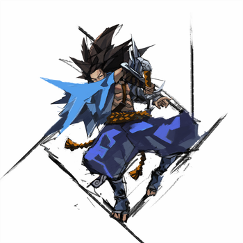 yasuo.ABSTRACT by 4rca
