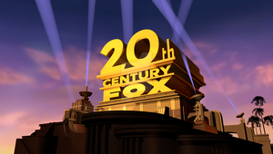 20th Century Fox 2009 Logo Remake by theultratroop