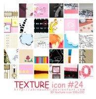 texture icon 24 by shineunki
