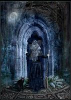 The Magic Door by ArwensGrace