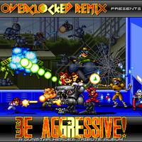 Be Aggressive! cover by The-Coop