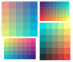 Free to Use Gradients by Kainaa