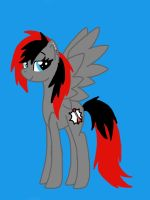 New OC by Narwhals-are-beast