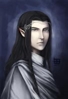 JRRT: Fingon_02 by AlaisL