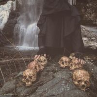 Obsession or collection the catacomb culture  by catacombculture