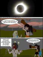 Successful viewing of Total Solar Eclipse by SailorEnergy