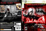 Custom Devil May Cry Collection Cover 360 by Billysan291