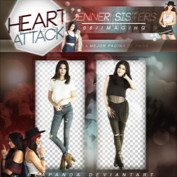 Pack Png 109 // Kendall x Kylie Jenner by BEAPANDA