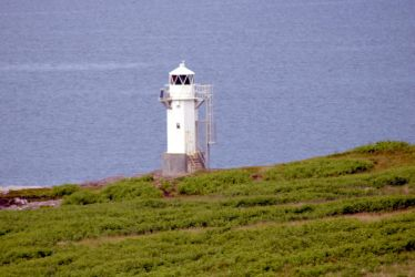 ullapool lighthouse by Rossco19