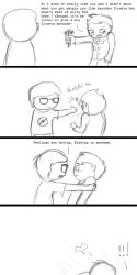 MSPA- Kissing is Awesome by Nickie-My-Angel