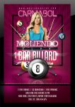 Bar Billard Club by n2n44