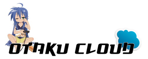 Otaku Logo by Balthizar01
