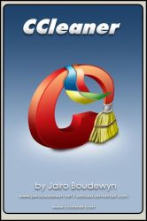 CCleaner Icons by weboso