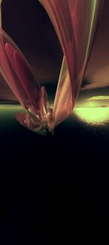 :Butterfly Horizon by hyrax