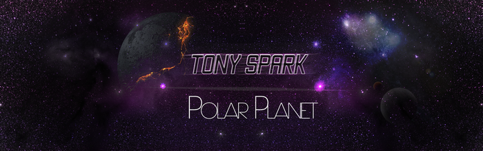 Tony Spark - Polar Planet by merkz