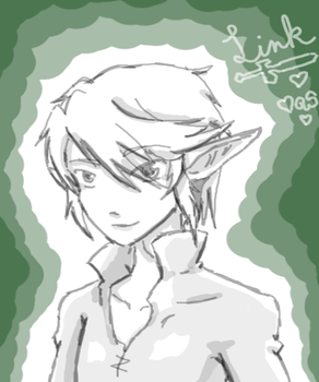 Link by WrenShimmamora