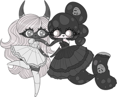 OTP Adopts: Day 7 CLOSED by you-are-butt