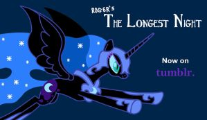 The Longest Night now on Tumblr by Roger334