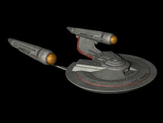 USS Franklin by metlesitsfleetyards