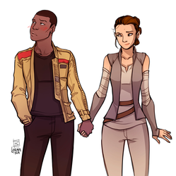 TFA - Because they're adorable by lorna-ka
