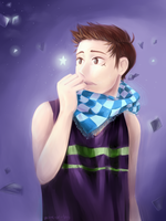 Scarf by more-or--less