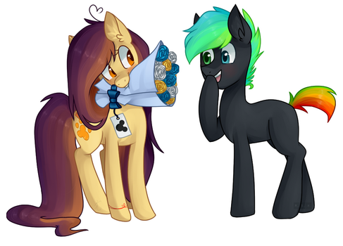 YCH: For you! by clufs-adoptables