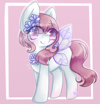 Colorfully Crystal by AnikaSpace