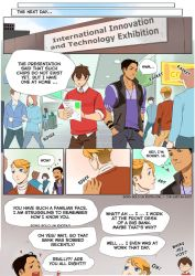 5 page by SweetPrank