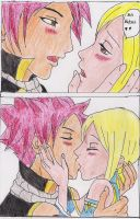 Natsu X Lucy pt.2 by lovelife1234