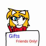 Gifts by StampyWolf999