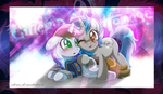 Original/Patreon Reward: Littlepip + Homage [V1] by EStories