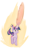 TwilightResolute Form by MartinHello