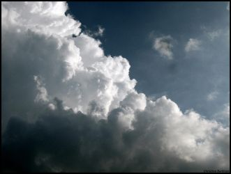 Cloud Stock 2 by LovelyBStock