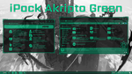iPack Akripto Green by Agelyk