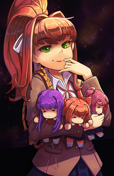 Club President Monika by Limited-Access