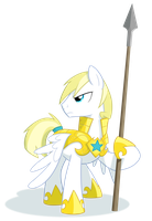 The Spear by Equestria-Prevails