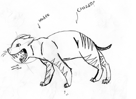 Chards Sketch by chaopets