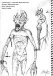 Candleman - Concept sketches pg 2 by AustenMengler
