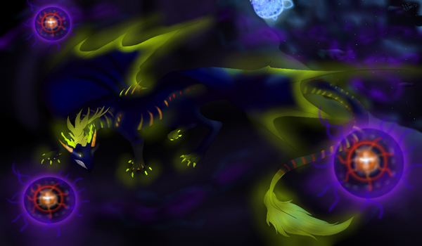 ~Ambushed in the Rift~ by InsomEnigma
