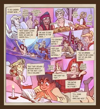 TPB - Zizak and Pearlie - Page 63 by Dedasaur