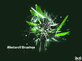 Abstracts brushes by ClickRCl
