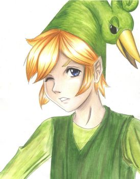 Link by cecylicious