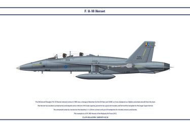 Hornet Malaysia 1 by WS-Clave