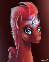 Tempest Shadow by Sa1ntMax