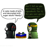 EmotImage - Jello Cake by Dreamer-In-Shadows